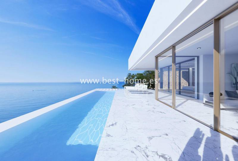 Apartament - New Build - Altea - Altea