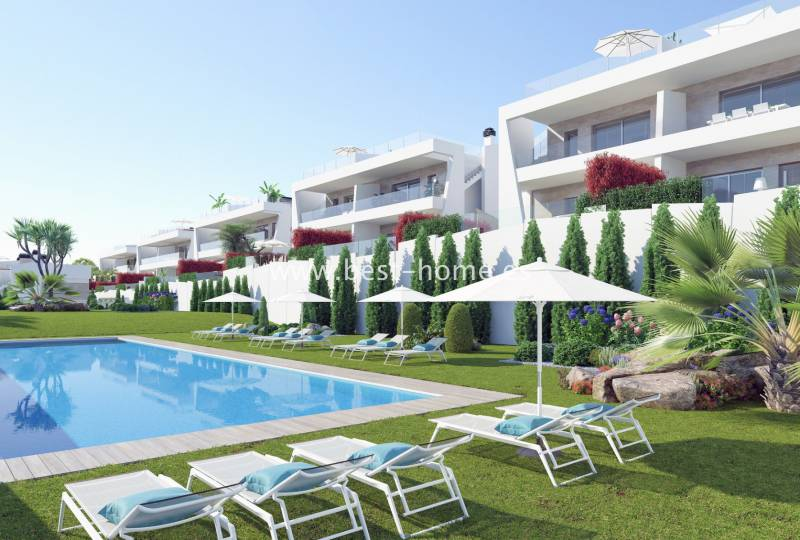 Apartament - New Build - Benidorm - Benidorm
