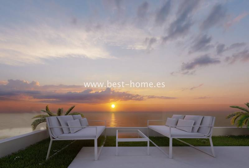 Apartament - New Build - La Mata - La Mata