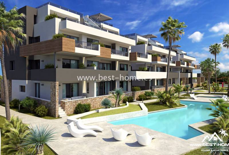 Apartament - New Build - Los Altos - Los Altos