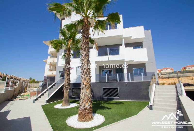 Apartament - New Build - Villamartin - Villamartin