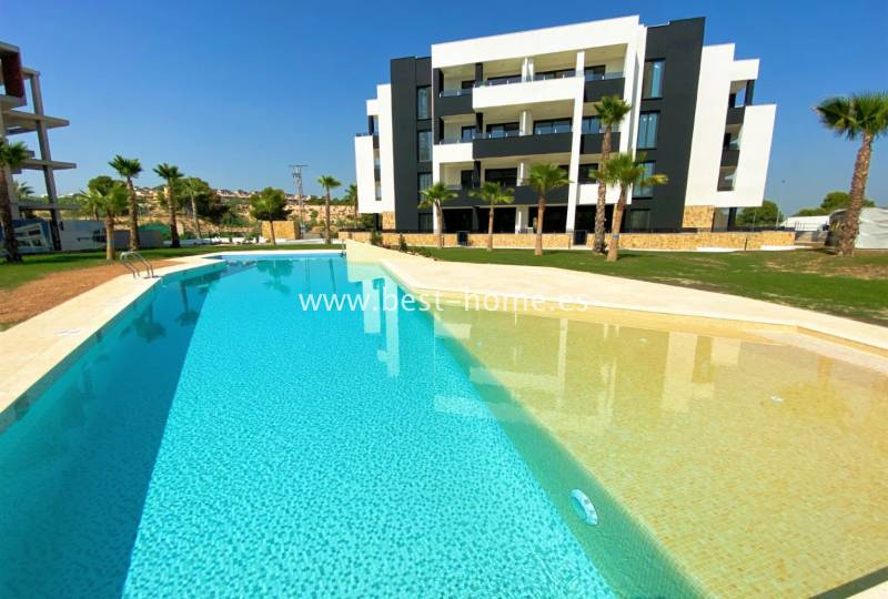Apartament - Pierwotny - Los Altos - Los Altos