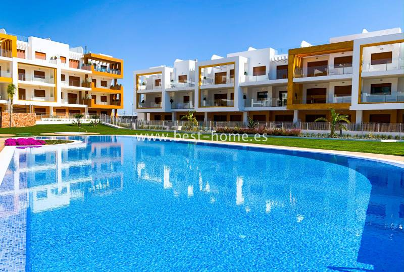 Apartament - Pierwotny - Playa Flamenca - Playa Flamenca