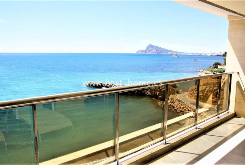 Apartament - Sale - Altea - Altea
