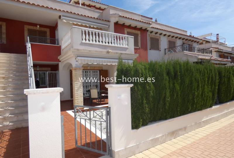 Apartament - Sale - Playa Flamenca - Playa Flamenca
