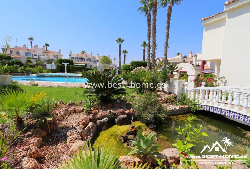 Apartament - Wtórny - Los Altos - Los Altos