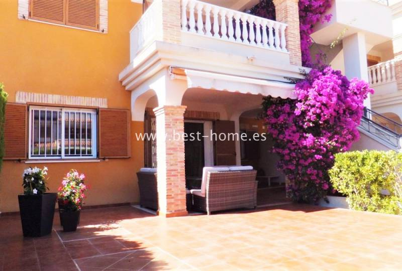Apartament - Wtórny - Playa Flamenca - Playa Flamenca