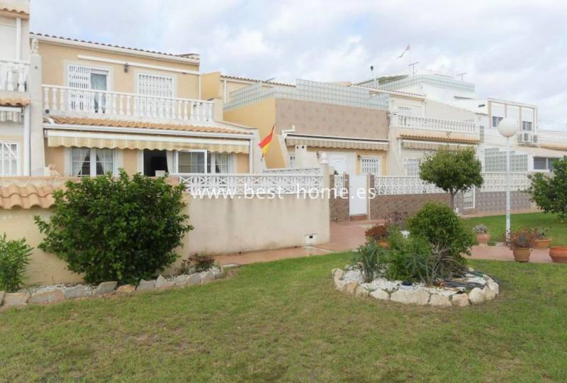 Bungalow - Wtórny - Playa Flamenca - Playa Flamenca