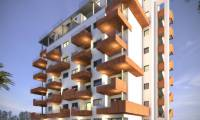 New Build - Apartament - Guardamar del Segura