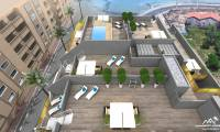 New Build - Apartament - Torrevieja