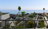 New Build - Penthouse - Gran Alacant
