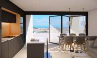 New Build - Penthouse - Rojales