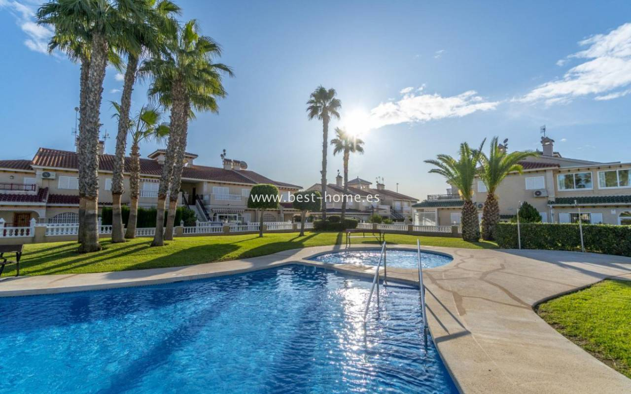 Sale - Apartament - Playa Flamenca