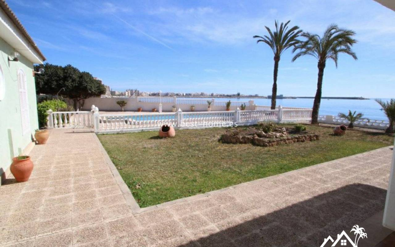 Sale - Dom / Willa - Torrevieja