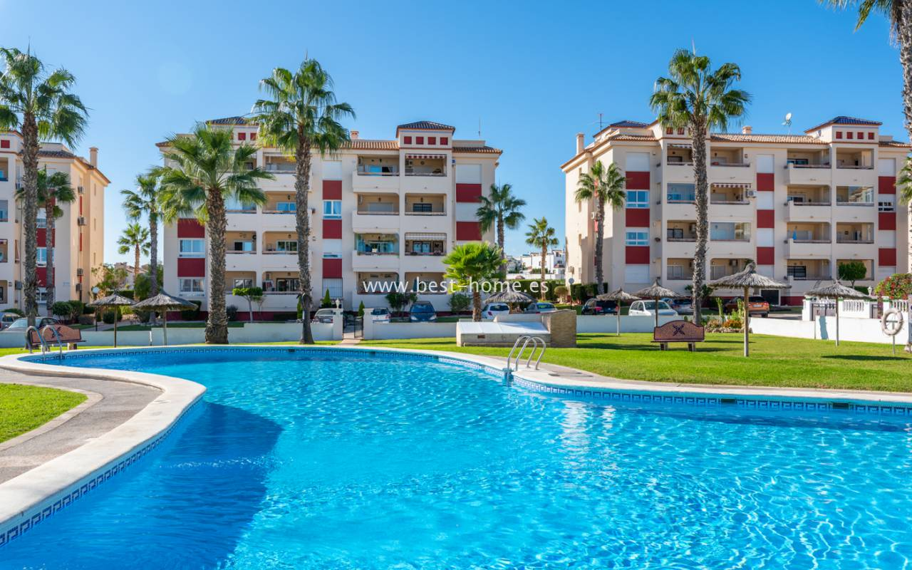 Wtórny - Apartament - Playa Flamenca